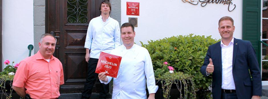 """Uckendorfer Restaurant """"Le Gourmet"""" abermals ausgezeichnet"""