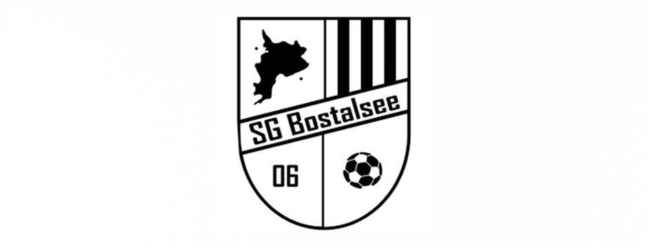 Zwei Neuzugänge am Bostalsee