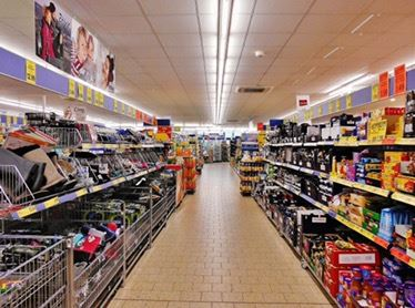 Gewerbsmäßige Ladendiebe in Herzebrock-Clarholz festgenommen