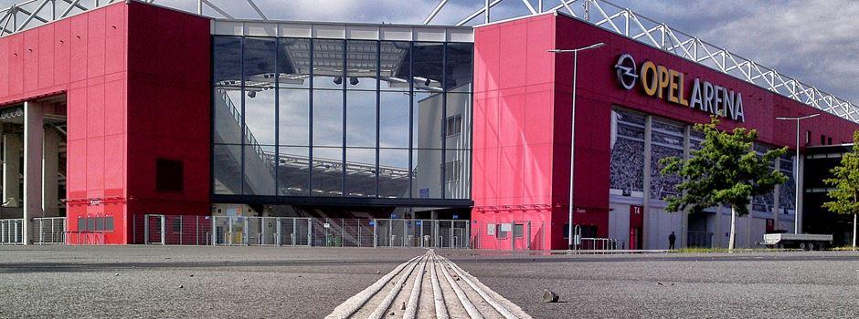 Opel Arena bei Stadion-Ranking nur zweitklassig