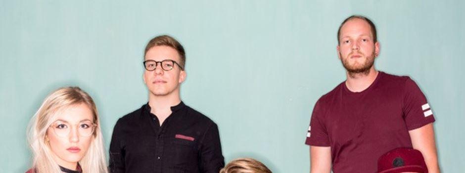 """Mainzer Band """"Lilli Rubin"""" bringt erste EP raus"""