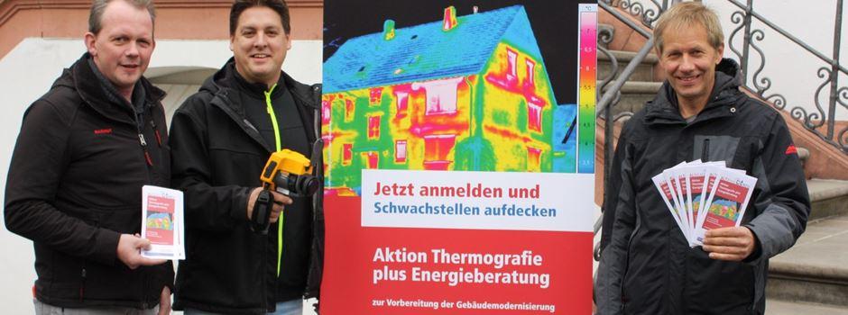Thermografie plus Energieberatung