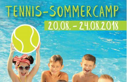 Tenniscamp TC Herzebrock