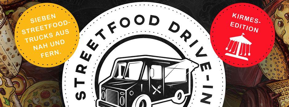 3. Street Food Drive-in: Kirmesedition