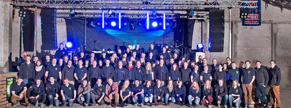 Landjugend Soltau feiert wieder