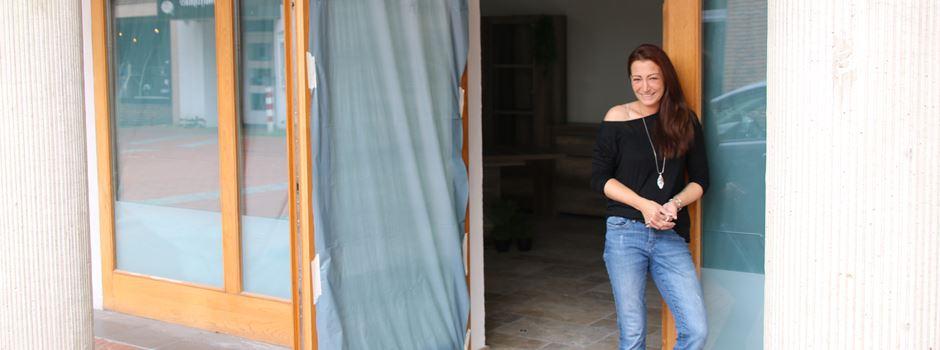 Ein Leerstand weniger: Eine Waltroperin zieht neben Meyborg ein