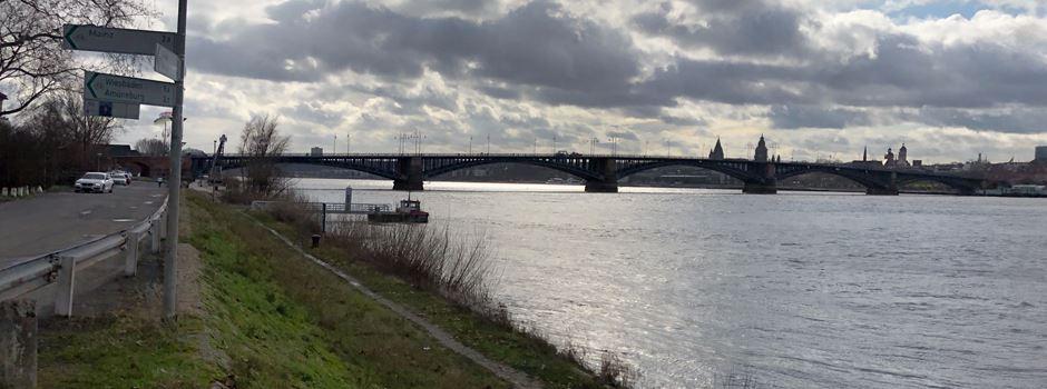 Streit zwischen Wiesbaden und Mainz wegen neuer Rheinbrücke
