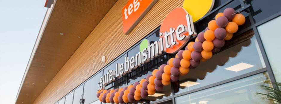 Neuer Supermarkt für Wiesbaden