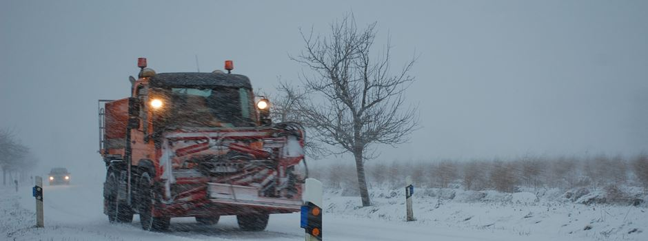 Winterdienst an der Raabestraße beschlossen