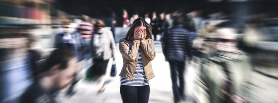 Psychische Krankheiten auf Instagram: Mainzer Studenten klären auf