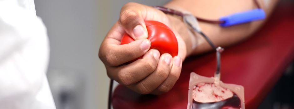 Blutspendetermin in Neuenkirchen