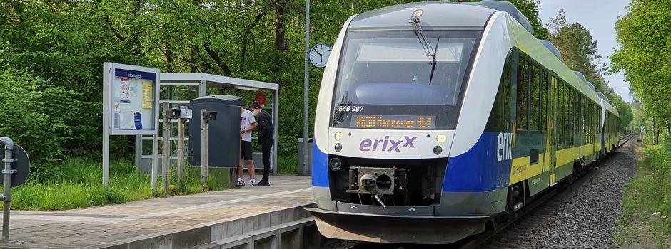 Busersatzverkehr läuft ab Walsrode