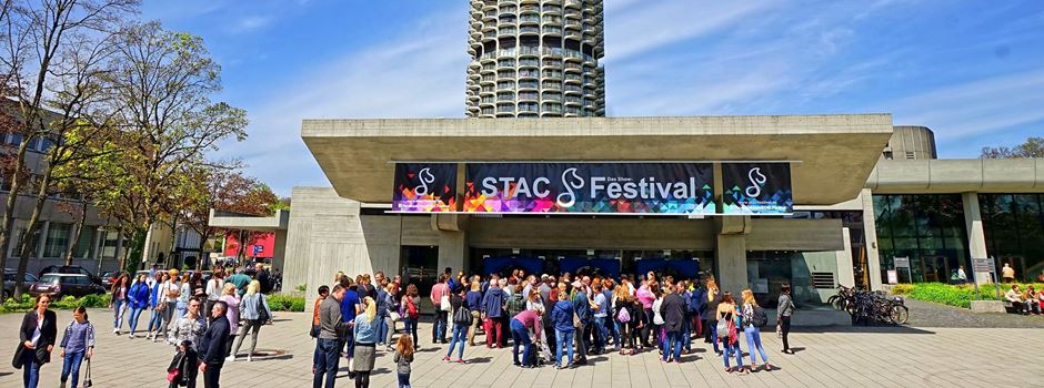 STAC Festival – Rückkehr 2020 und neue Locations