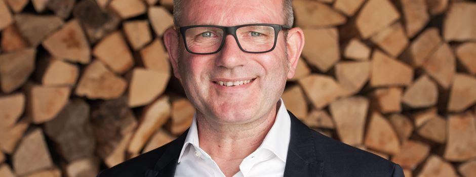 Bürgermeisterwahl: Kandidat Harald Loermann