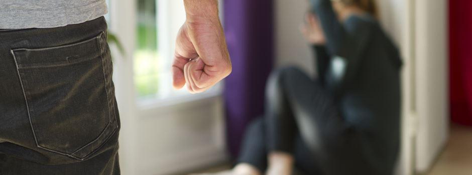 """Häusliche Gewalt: """"Schieben das wie eine Welle vor uns her"""""""