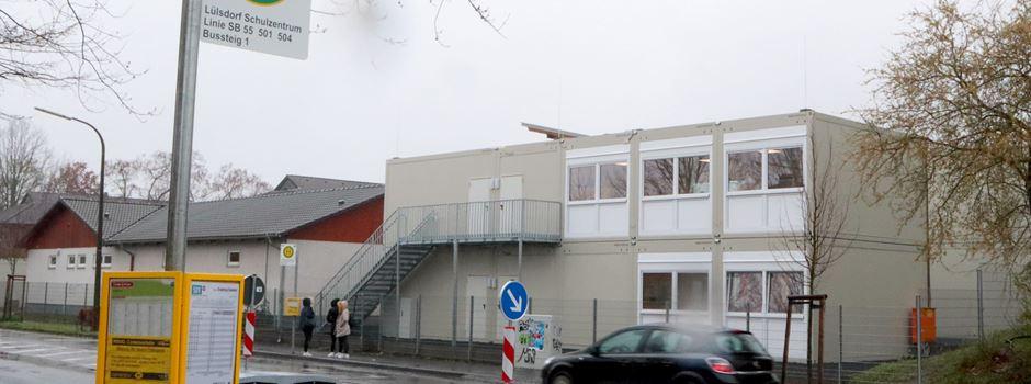 Chaos an neuen Bushaltestellen in Lülsdorf