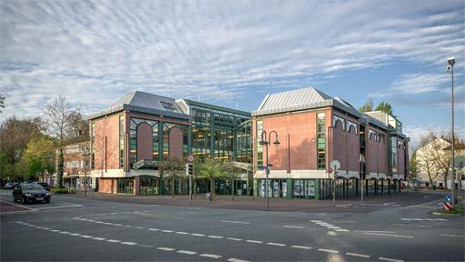 Veranstaltungen der Kinderbibliothek der Stadtbibliothek Gütersloh - Oktober