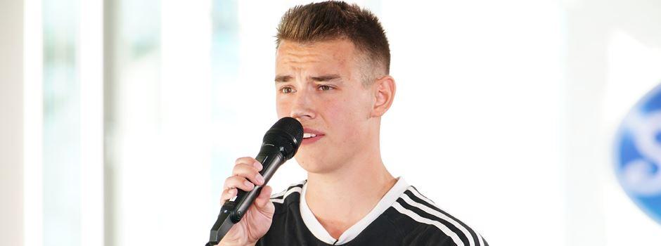 Wie ein Sänger aus Eltville die DSDS-Jury von sich überzeugte