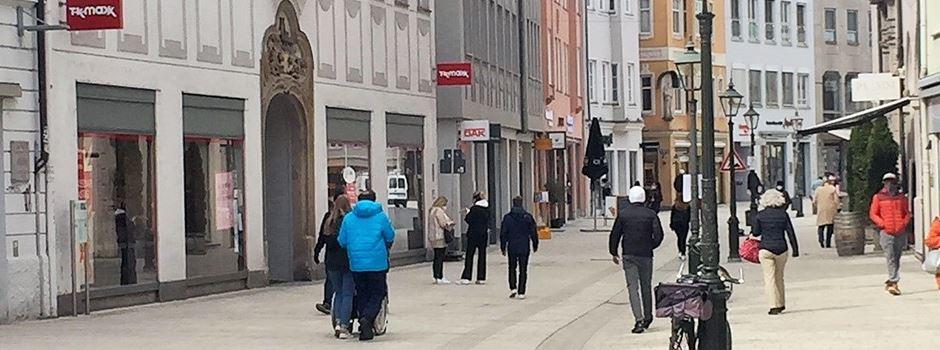 Inzidenz über 200 in Augsburg: Was bedeutet das für uns?
