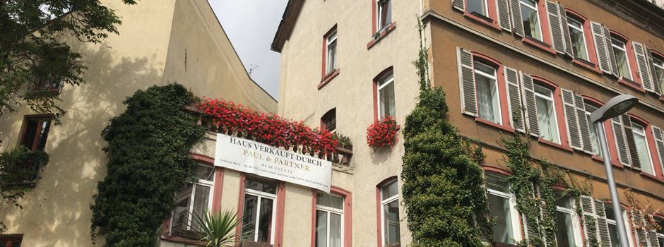 Was passiert mit dem Haus am Michelsberg, in dem Romy Schneiders erster Film gedreht wurde?