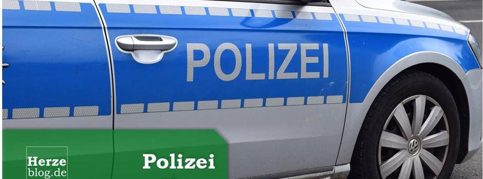 Zwei Leichtverletzte bei Auffahrunfall in Lette
