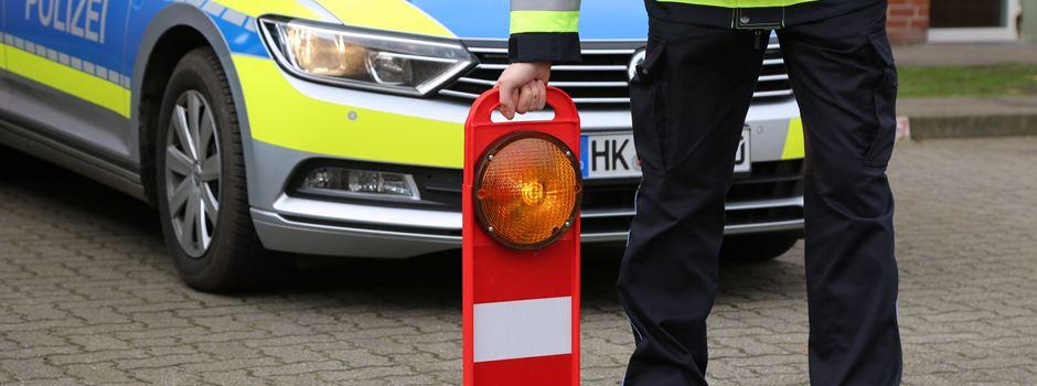 Zwei Unfälle: Radfahrerin und Radfahrer glücklicherweise jeweils nur leicht verletzt