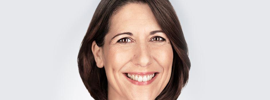 """Daniela Schmitt: """"Die Menschen merken jetzt, wie es ist, wenn Freiheitsrechte eingeschränkt werden"""""""