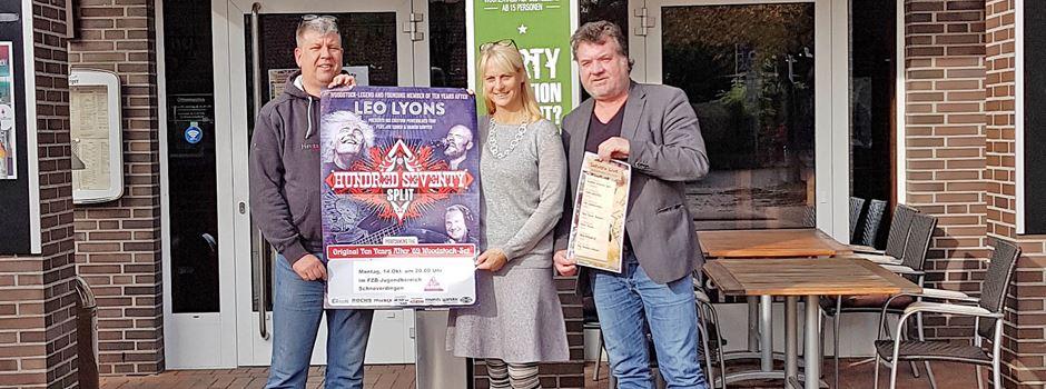 """""""Snevern Live"""": Neue Konzertreihe in Schneverdingen"""