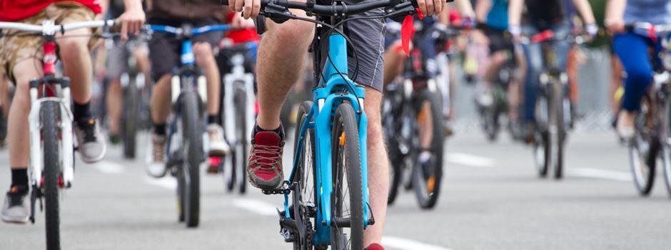 """""""Fridays For Future"""" ruft zur Fahrraddemo in Mainz auf"""