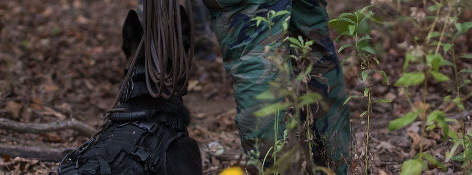 Getöteter 38-Jähriger: Spurensuche an Hattersheimer Unterführung