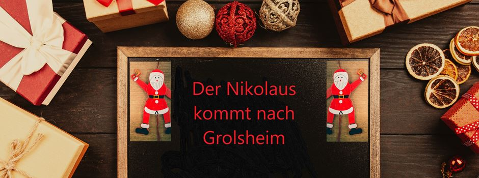 Alle Kinder aufgepasst am Nikolaustag!