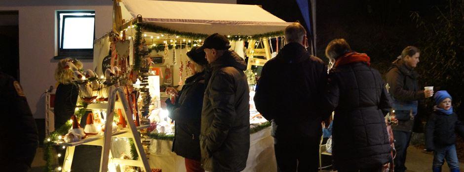In Bad Schwalbach Wird Es Weihnachtlich