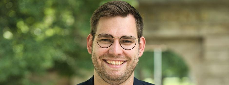 Daniel Baldy (SPD) holt Direktmandat