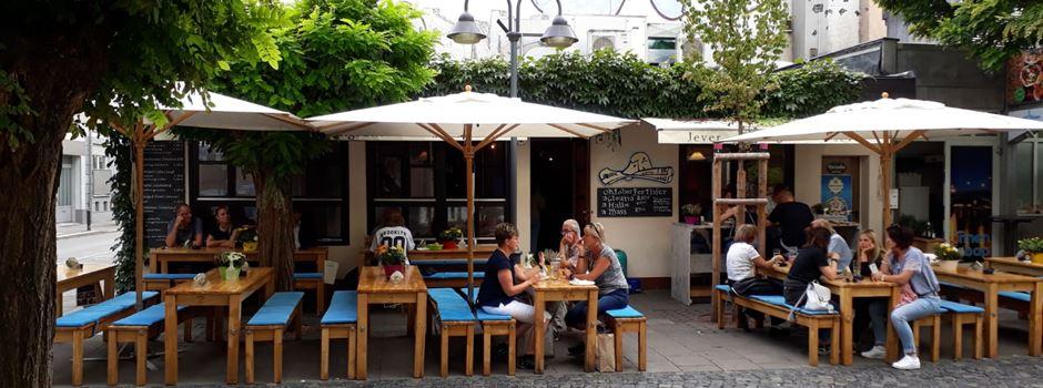 Die Gastro-Gemeinschaft vom Neubrunnenplatz