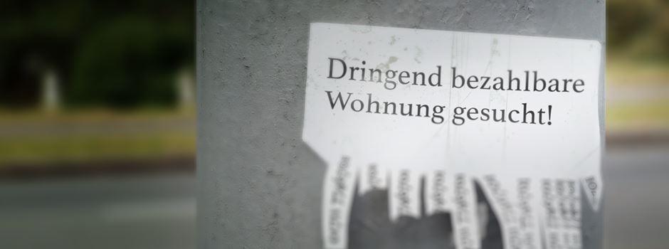 Wohnkosten für Geringverdiener in Mainz explodieren