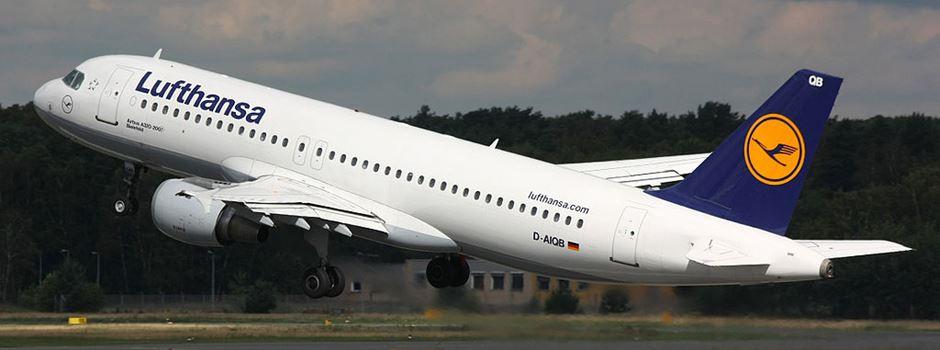 Fluglärm: Ebling und Eder fordern strengeres Nachtflugverbot