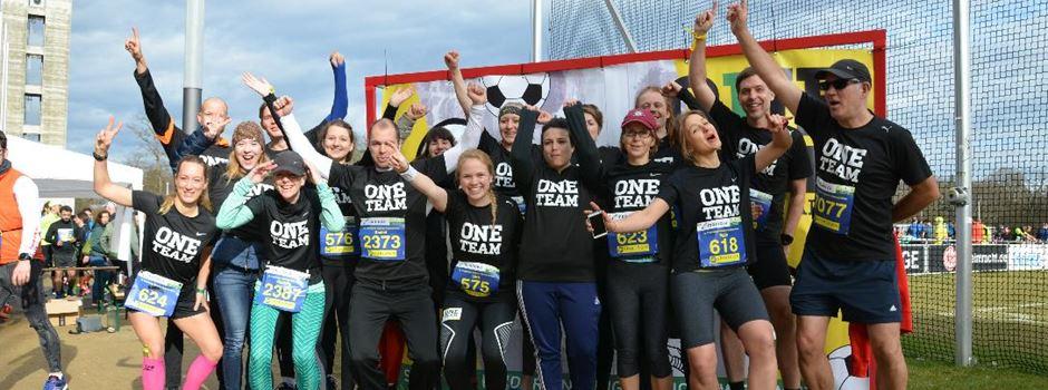 Crowdfunding: Sport aus Frankfurt in die Welt bringen