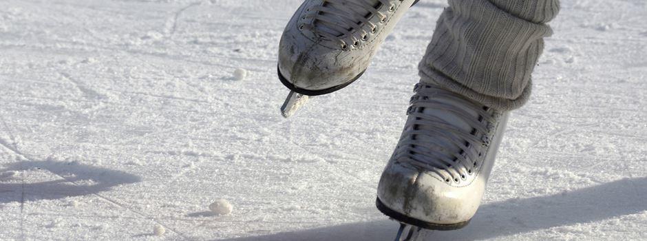 Eislaufen, Eiskammer, Eissdisco: Winter-Freizeittipps für Wiesbaden