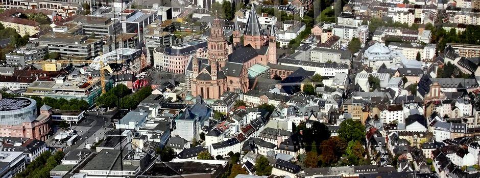 Unnützes Wissen über Mainz