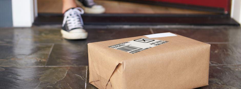 Pakete in Zeiten von Corona - was Ihr wissen müsst