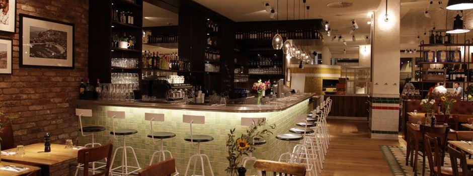 restaurant tialini kommt nach wiesbaden. Black Bedroom Furniture Sets. Home Design Ideas