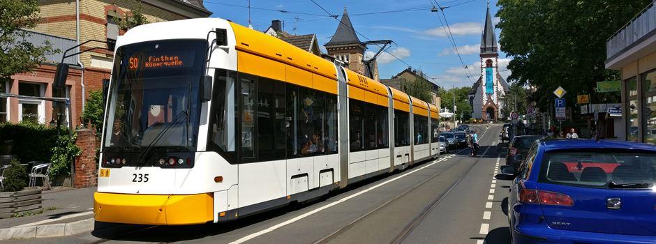 So wird die Einhaltung der Maskenpflicht in Bus und Bahn kontrolliert
