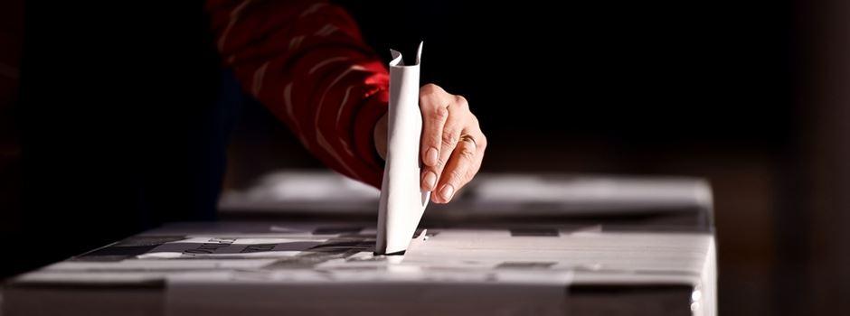 Landtagswahl: So hat Mainz gewählt