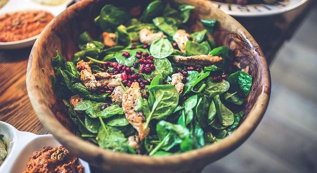 5 Augsburger Restaurants, in denen ihr Superfoods bekommt