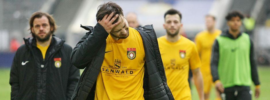 """CORONA-VIRUS!! DFB sagt """"offiziell"""" Spieltage 28 & 29 ab und verlegt sie"""