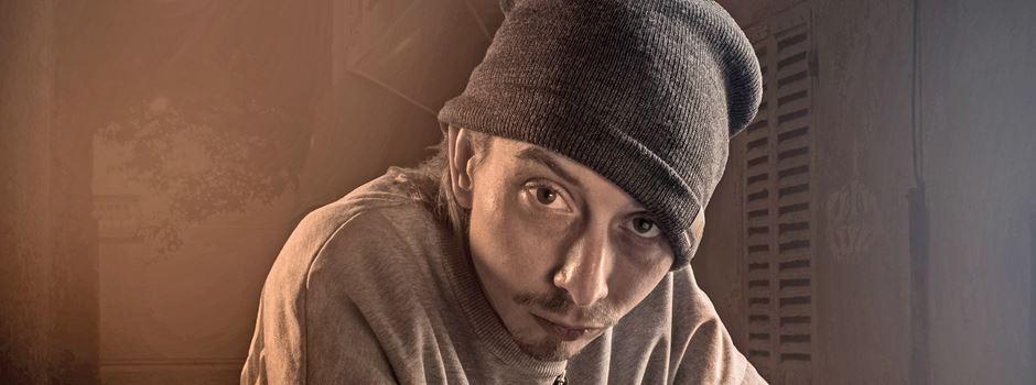 Zwei Workshops: Hip-Hop und Graffiti