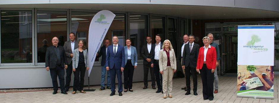 Energieagentur wirbt 358.000 Euro Bundesförderung ein