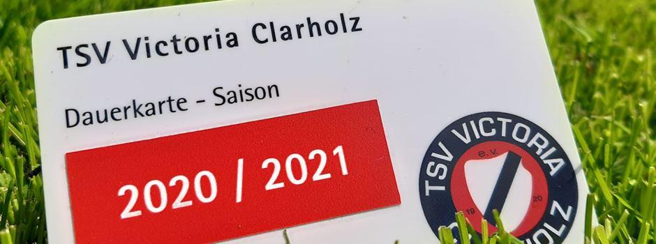Clarholz spendet Heimspieleinnahmen – Dauerkartenverkauf beginnt