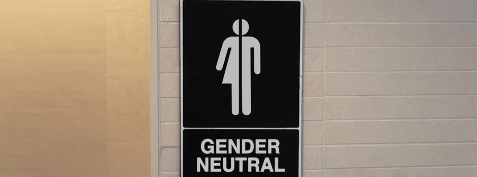 Warum ein Wiesbadener Unternehmen nun eine Unisex-Toilette hat