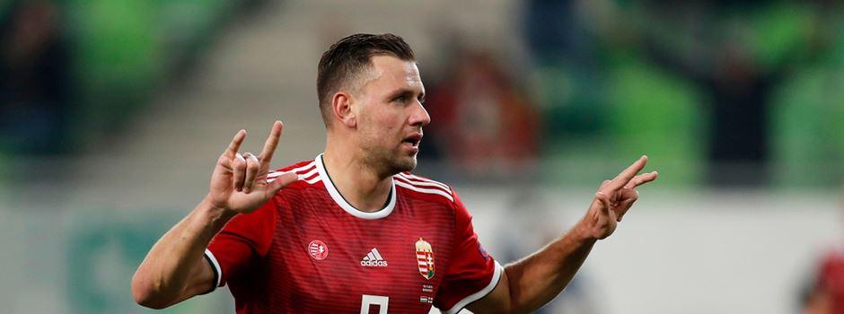 Adam Szalai bleibt bei Mainz 05